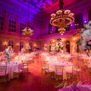 Exclusive wedding in Prague