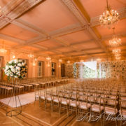 Exclusive wedding in Prague