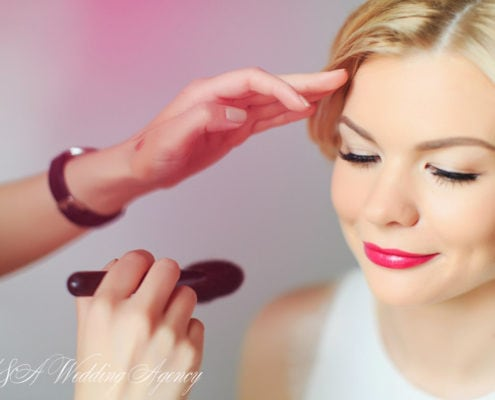 Hair & Make-up