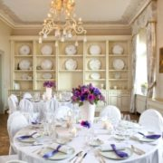 Wedding in the Chateau Mcely
