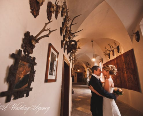 Wedding in Brandys Czech Republic